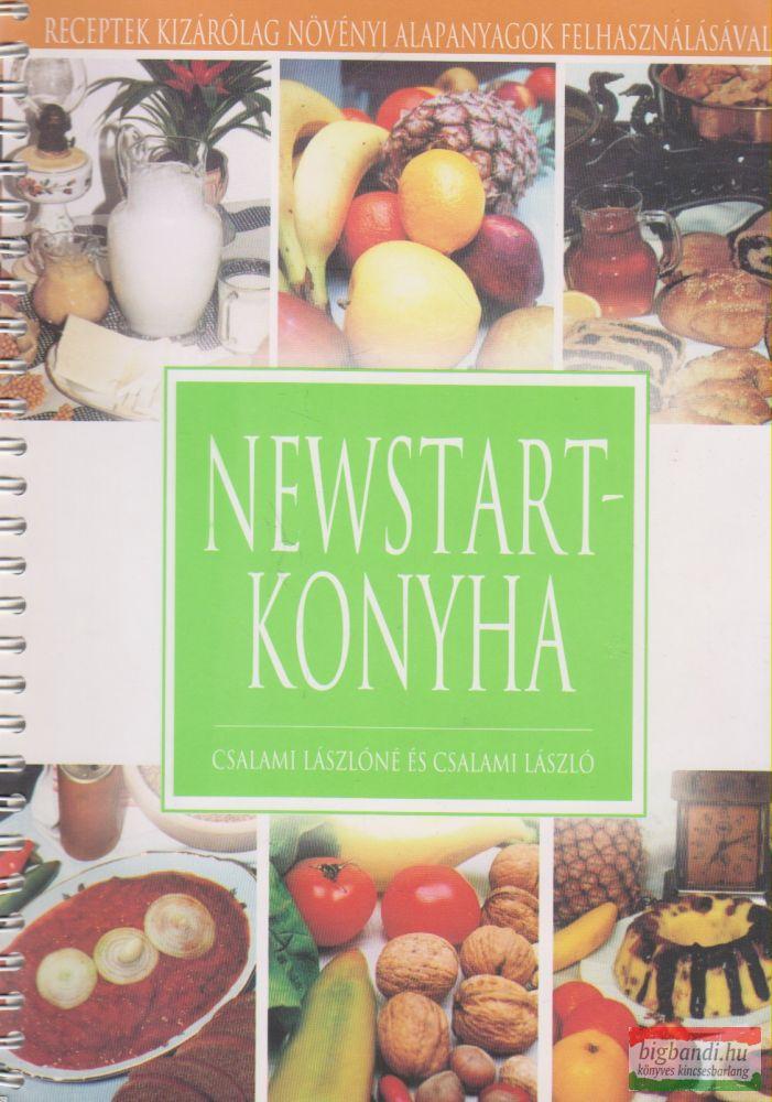 Newstart-konyha