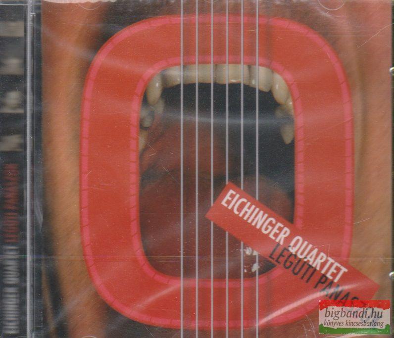 Eichinger Quartet: Légúti panaszok CD