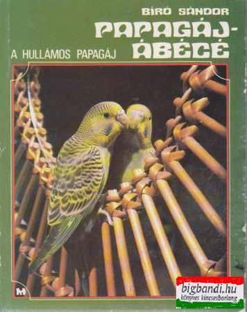 Papagáj-ábécé