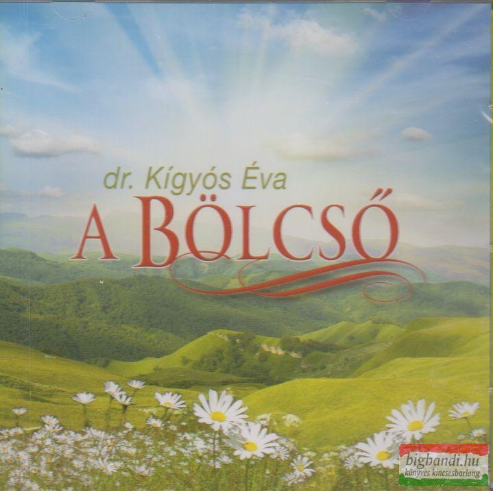dr. Kígyós Éva - A bölcső CD