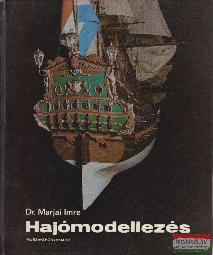 Hajómodellezés