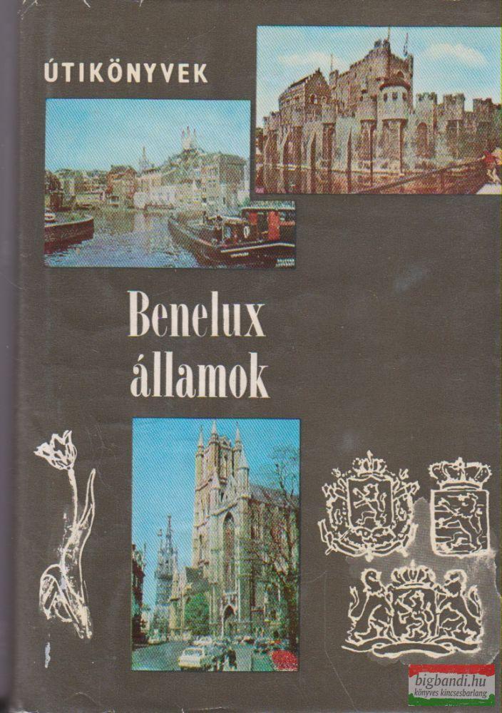 Pálfy József - Benelux államok