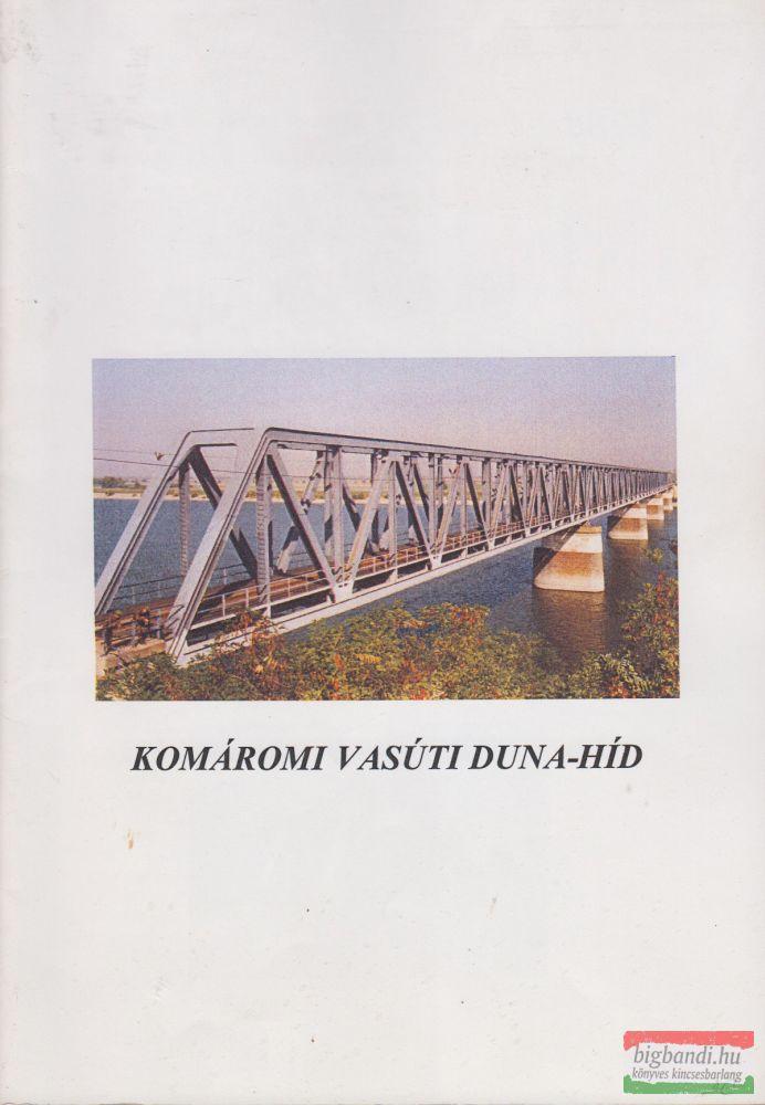 Komáromi vasúti Duna-híd
