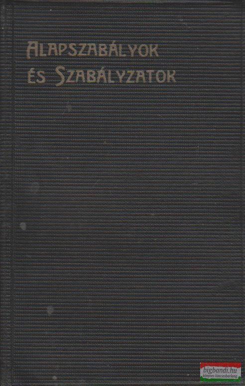 A Szalézi Szent Ferenc Társaság alapszabályai