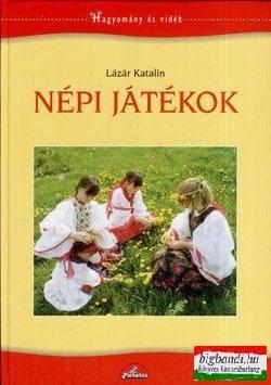 Népi játékok (harmadik kiadás)