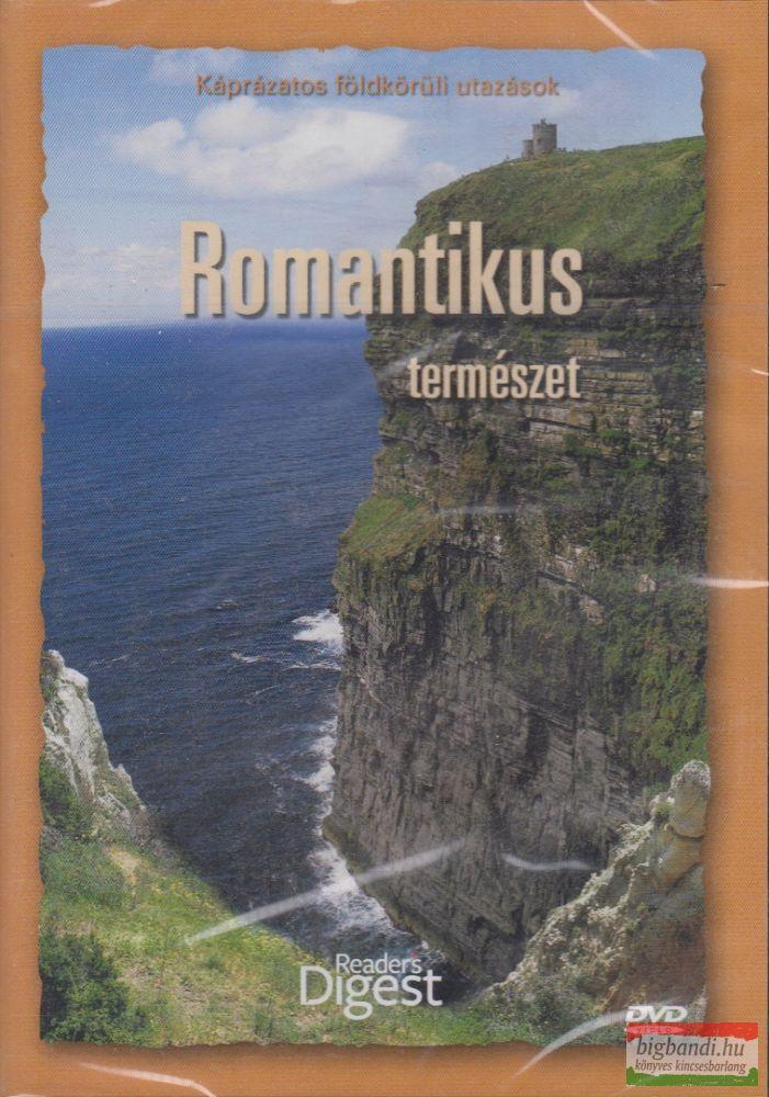 Káprázatos földkörüli utazások DVD 1-4.