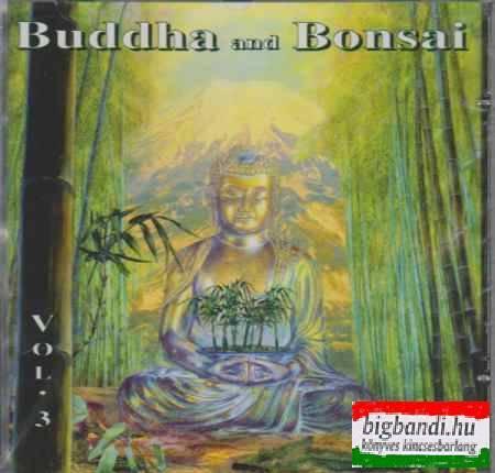 BUDDHA AND BONSAI VOL. 3.