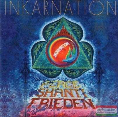 Oliver Shanti and Friends - Inkarnation CD