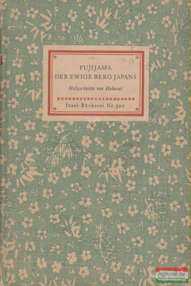 Der Ewige Berg Japans Insel-Bücherei 520.