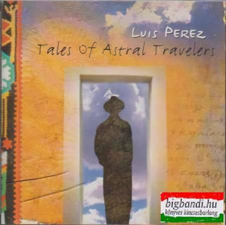 Tales of Astral Travelers CD