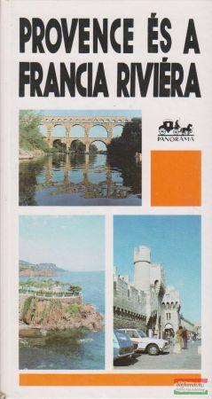 Provence és a francia Riviéra