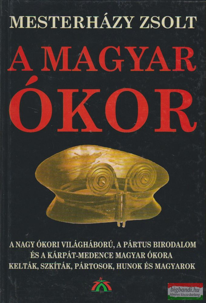 A magyar ókor 2.