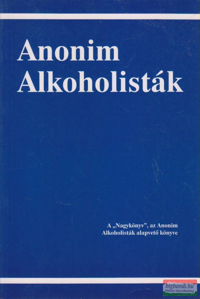 Anonim Alkoholisták