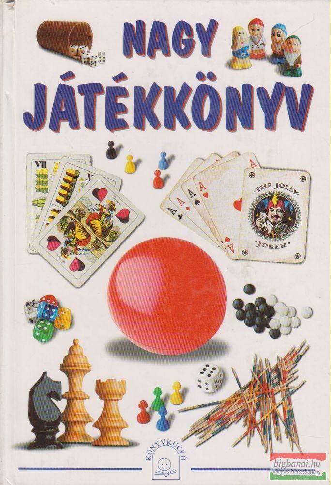 Nagy játékkönyv