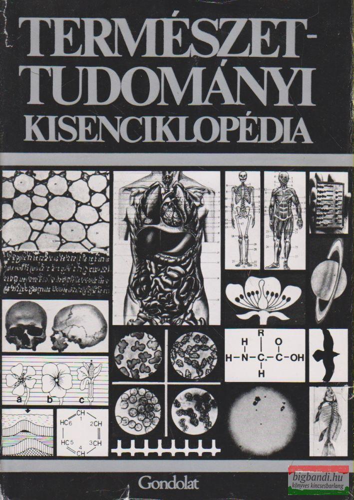 Walter Gellert, Rainer Gärtner, Herbert Küstner, Gerald Wolf - Természettudományi kisenciklopédia