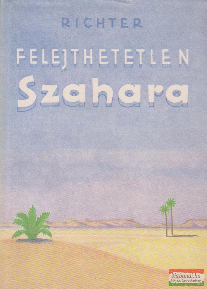 Felejthetetlen Szahara