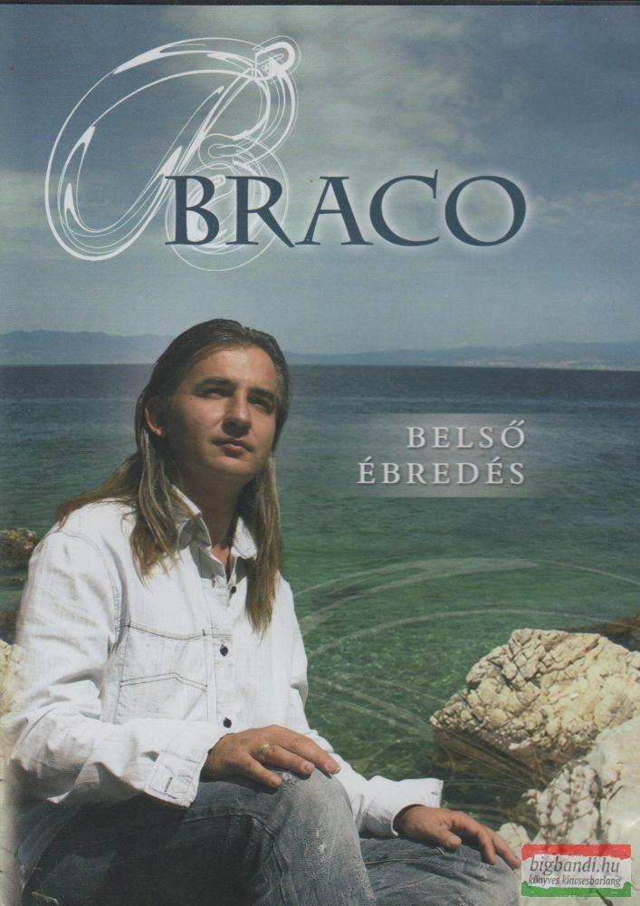 Braco - Belső ébredés DVD