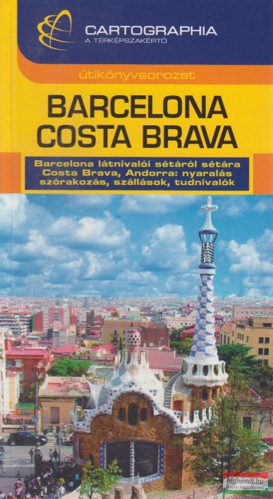 Barcelona - Costa Brava
