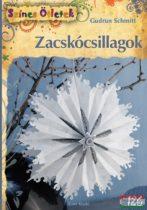 Gudrun Schmitt - Zacskócsillagok