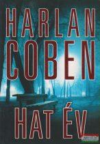 Harlan Coben - Hat év