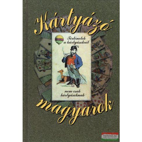 Kártyázó magyarok
