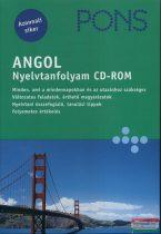 Pons-Angol Nyelvtanfolyam CD-ROM