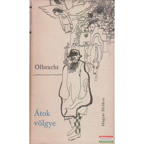 Ivan Olbracht - Átok völgye