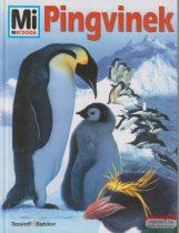 Boris Culik - Pingvinek
