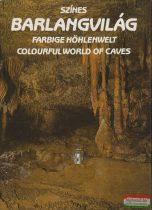 Hazslinszky Tamás - Színes barlangvilág