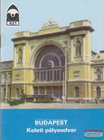 Budapest - Keleti pályaudvar
