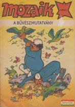 Mozaik 1986/4. - A bűvészmutatvány