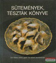 Sütemények, tészták könyve