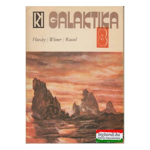 Galaktika 8.
