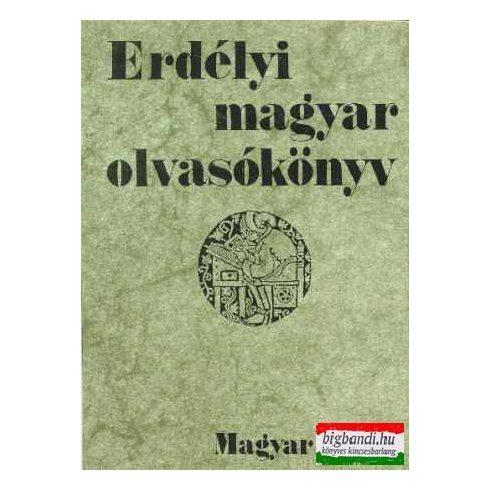 Erdélyi magyar olvasókönyv