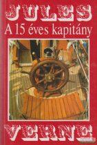 Jules Verne - A 15 éves kapitány