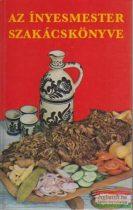 Az ínyesmester szakácskönyve