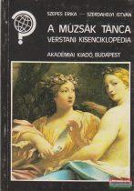 A múzsák tánca - Verstani kisenciklopédia