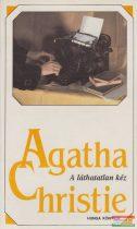 Agatha Christie - A láthatatlan kéz