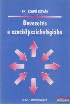 Bevezetés a szociálpszichológiába