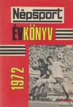 Népsport évkönyv 1972