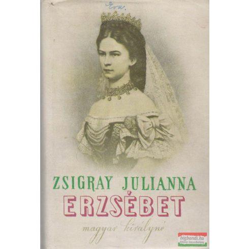 Erzsébet magyar királyné