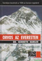 Dr. Kenneth Kamler - Orvos az Everesten