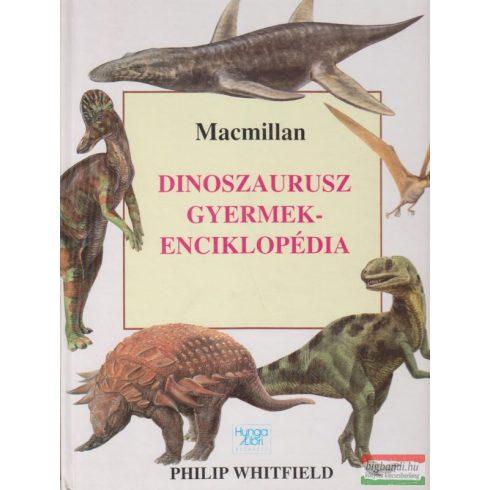 Dinoszaurusz gyermekenciklopédia