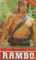David Morrell - Rambo