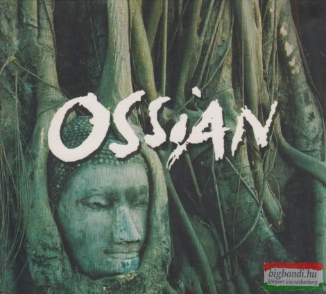 Ossian - Wstep Do Ksiegi Chmur CD