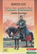 Toldi Miklós - irodalmi olvasókönyv