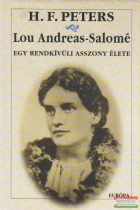 H. F. Peters - Lou Andreas-Salomé