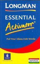 Longman Essential Activator - Put Your Ideas Into Words (Twelfth impression)