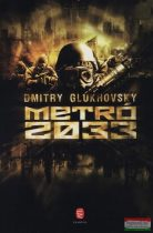 Dmitry Glukhovsky - Metró 2033