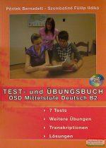 Test- und Übungsbuch ÖSD Mittelstufe Deutsch B2 +2 CD
